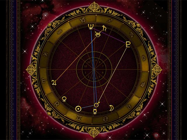 山吹海帆やまぶきみほホロスコープ西洋占星術