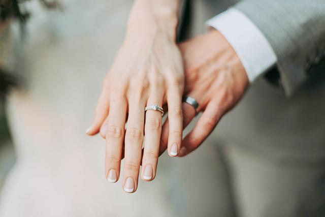 新宿の母 結婚