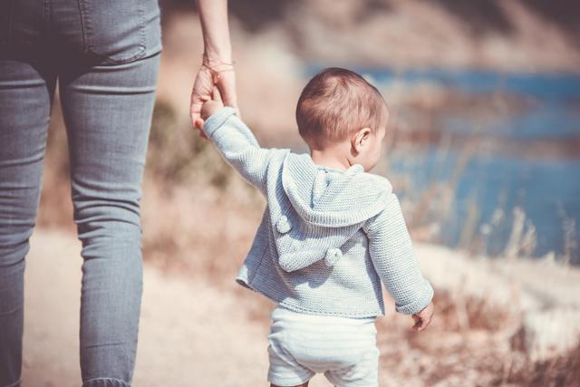 子連れ再婚恋人の子供関係築き方なつく