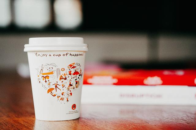 人生最大の既婚者片想いカフェ