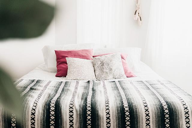 仮面夫婦関係性別々の寝室