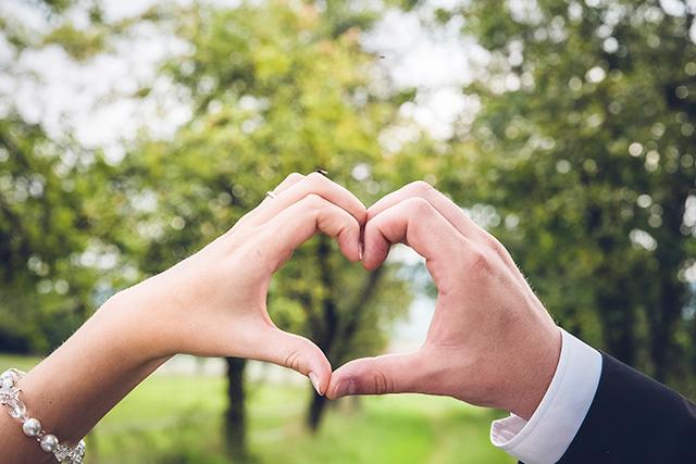 結婚式ウエディングハプニング永遠の愛