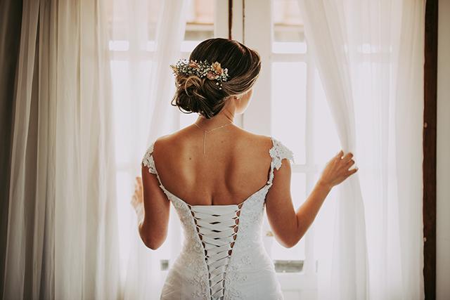 結婚式ウエディングハプニング