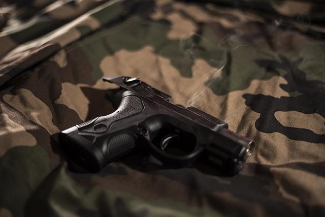 夢占い殺される怖い夢ライフル銃
