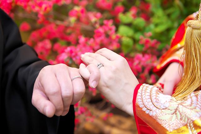ご縁結び成就占い出雲大社恋愛結婚