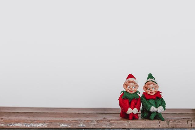 恋人がいる乙女座おとめ座クリスマス