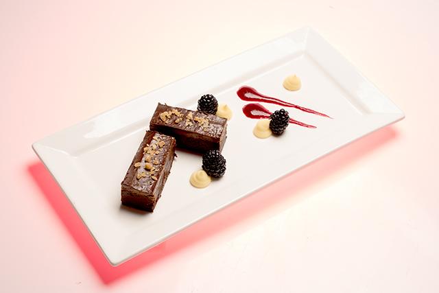 バレンタインデー成功率UP言葉チョコレートケーキ