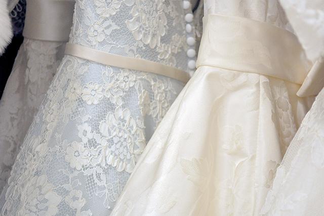 結婚を考えてくれない彼氏ウェディングドレス