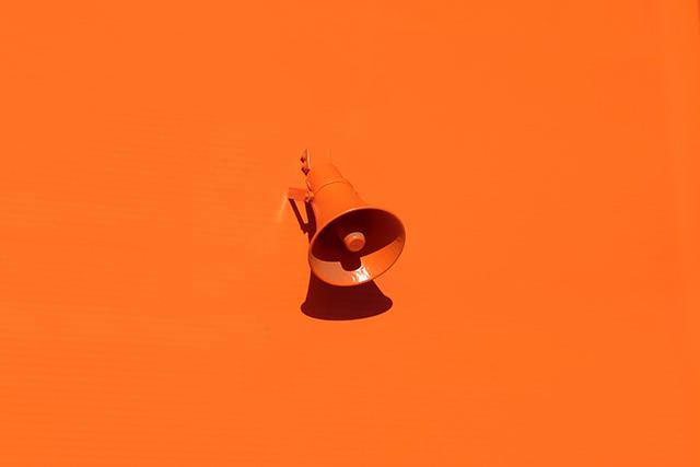 夢占いオレンジ色