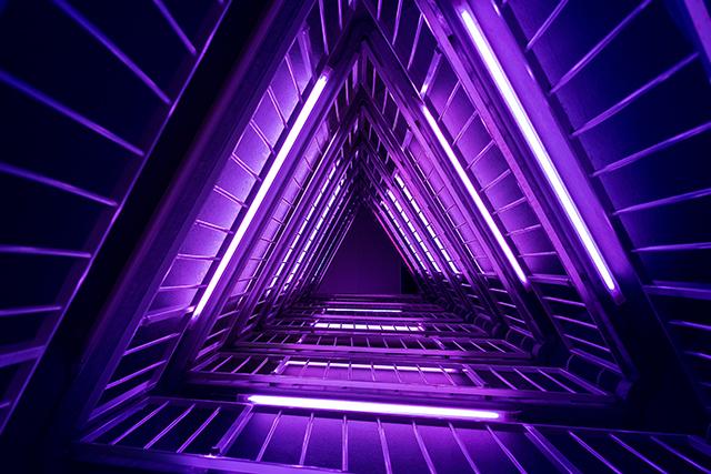 夢占い紫色
