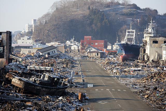 地震洪水火事噴火災害夢占い心の揺れ