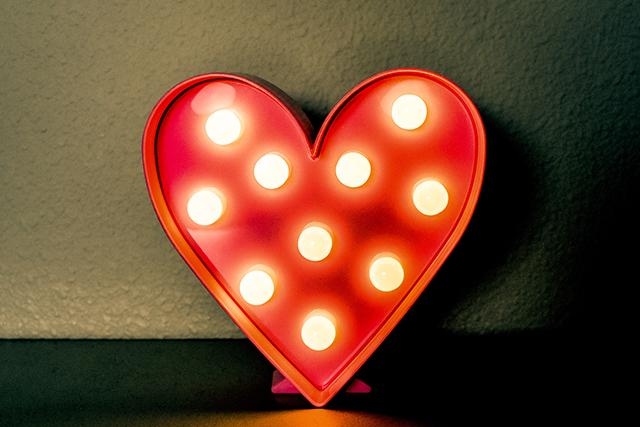 好きな人が出てくる夢占い恋愛運上昇中の夢