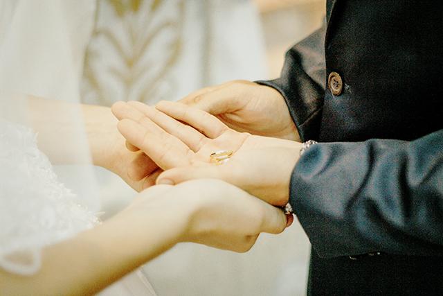 結婚願望プロポーズテクニック