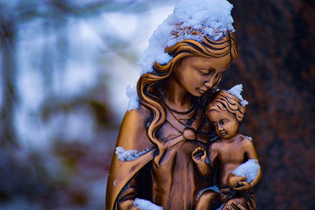 恋愛経験少ない勘違い男性女性は聖母性