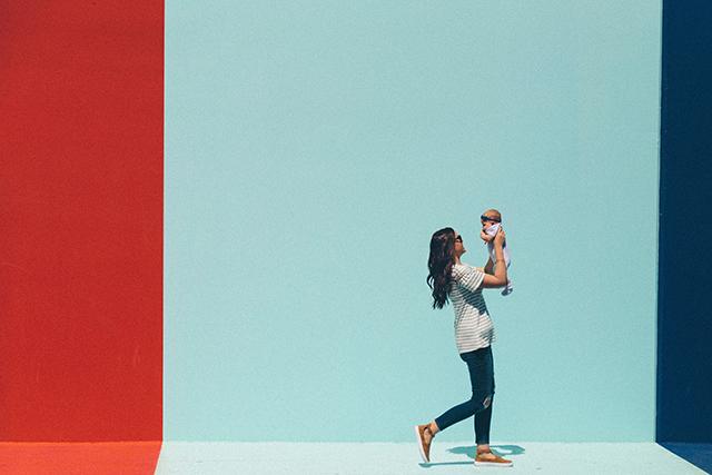 赤ちゃん助ける夢占い意味