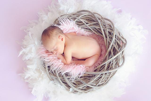 赤ちゃん夢占い意味象徴