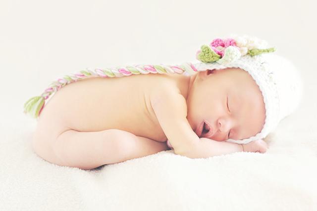 赤ちゃん夢占い意味ポジティブネガティブ