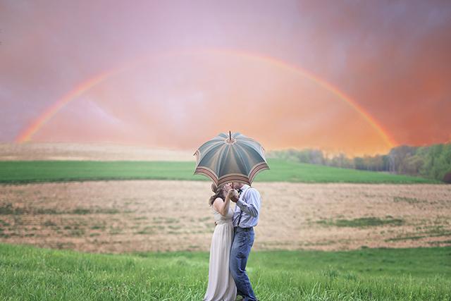 梅雨ケンカ雨の日デートプランスポット