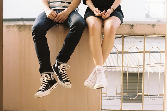 可愛くなくても異性にもてる人の魅力距離感が絶妙