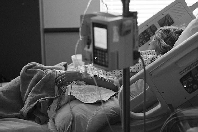 病院夢理由意味入院ベッド