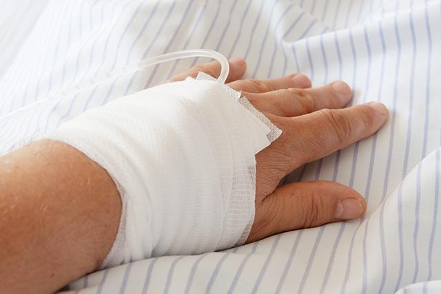 病院夢理由意味入院ベッド付き添い