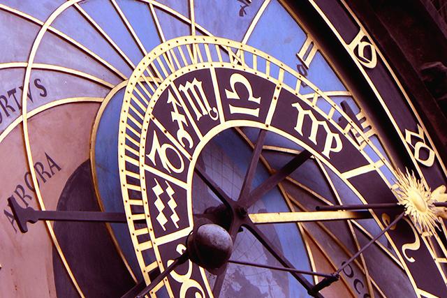 占い師Bijouビジューオリジナルグリモア占星術