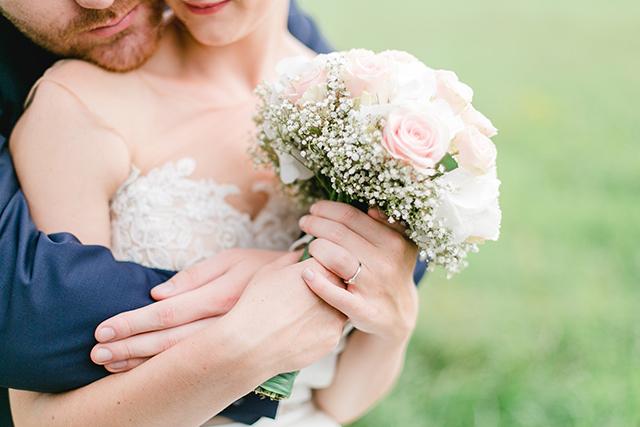 アラフォー結婚婚活パーティー年下の彼との出逢い