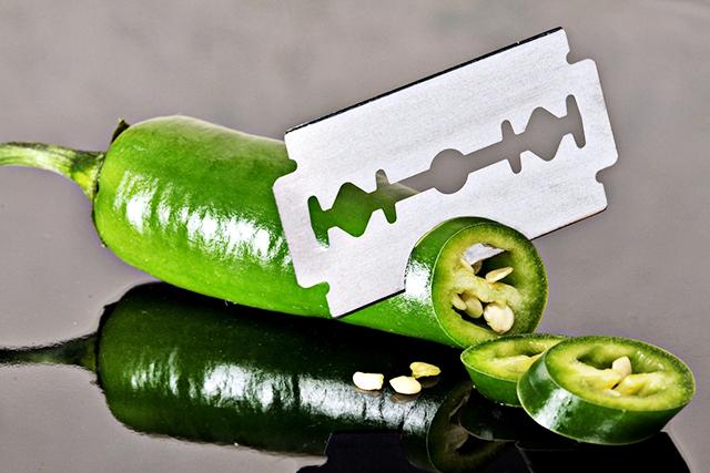 刃物ナイフが出てくる夢の意味折れる