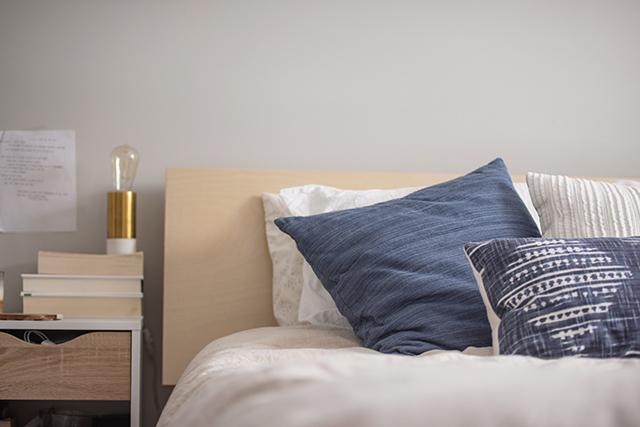恋愛成就おまじない出逢い新しい恋寝具枕お願い事