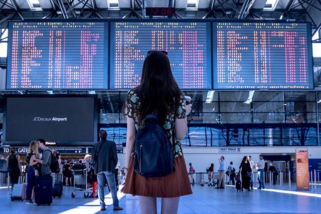 無料夢占い旅行の夢の意味出発駅空港