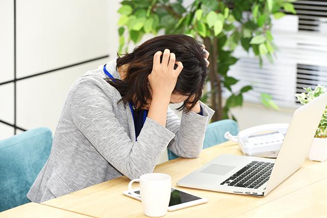 職場パワハラ受けやすい人受けにくい人違い特徴具体的な対処方法