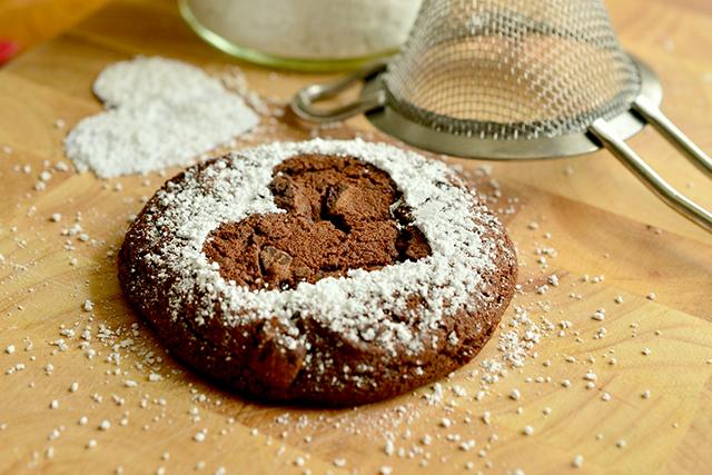 喜ぶ2020年バレンタインデープレゼント洋菓子クッキー