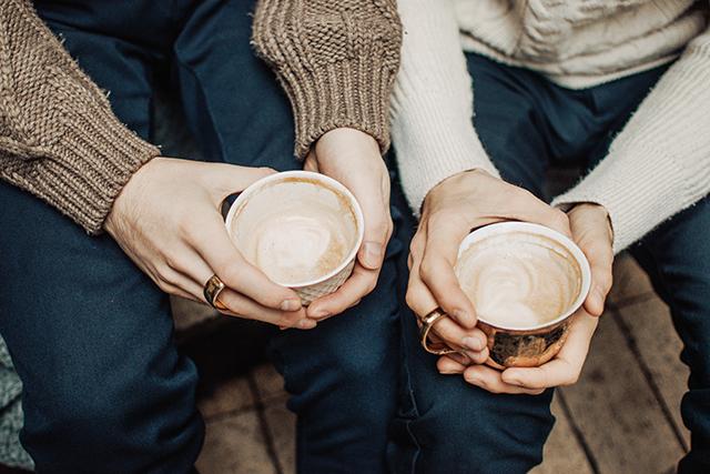 恋愛成就をつかむ4つの具体的な方法コミュニケーションを増やす