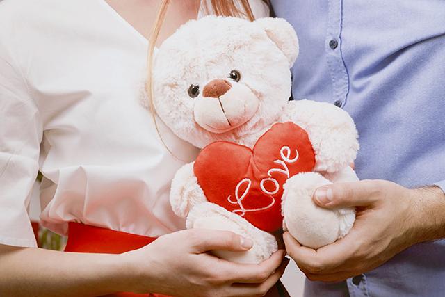 2月14日バレンタインデー直前不倫相手おすすめプレゼントベスト3