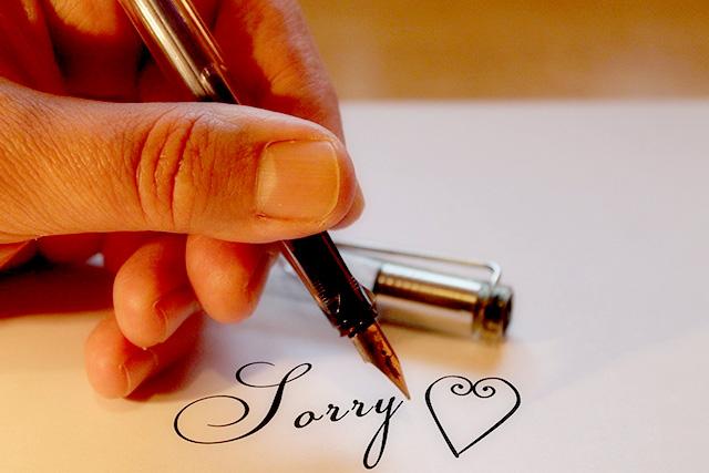 無料夢占い謝罪謝る夢の意味アドバイス