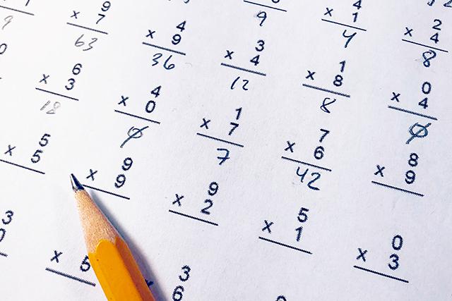 無料夢占い学校で試験中にカンニングしている夢の意味暗示メッセージ