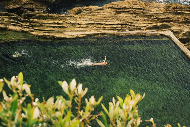川で泳ぐ夢の意味メッセージ深層心理