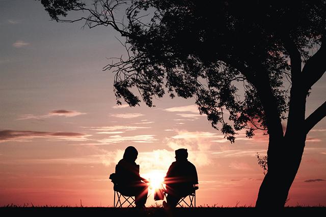 血液型診断AB型女性との恋愛成就を引き寄せたいなら価値観を合わせて心の繋がりをアピールする