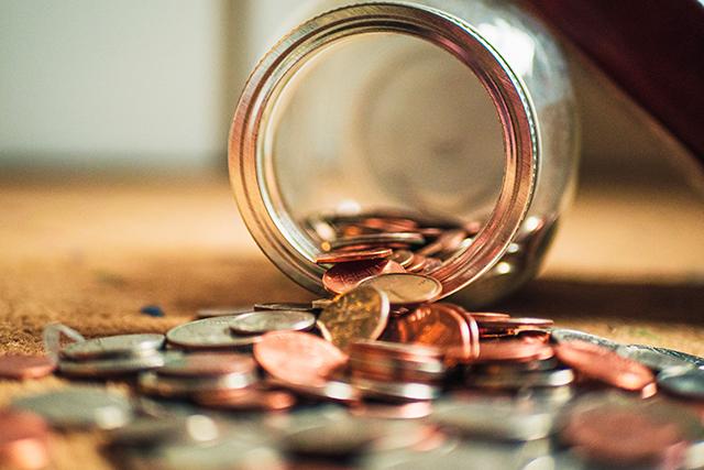 血液型診断B型女性はお金への執着心がない