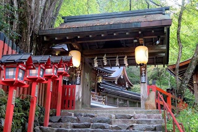 高台にある神社を見上げる夢の意味メッセージ暗示