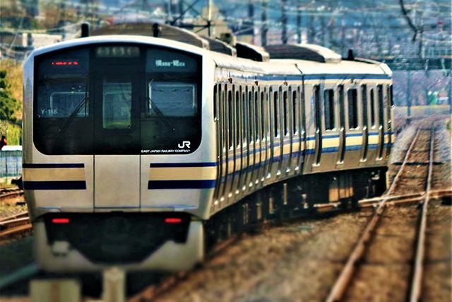 電車の夢の意味は人生の生き方を問われている