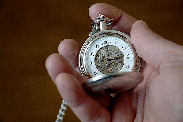 時間を間違える夢の意味メッセージ
