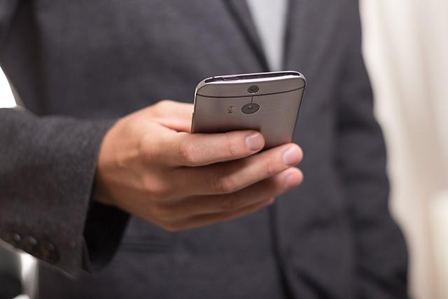 電話やメールの履歴を消すことで不倫バレ防止