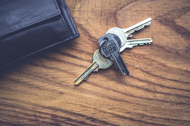 部屋や車の鍵を忘れて後悔している夢の意味メッセージ