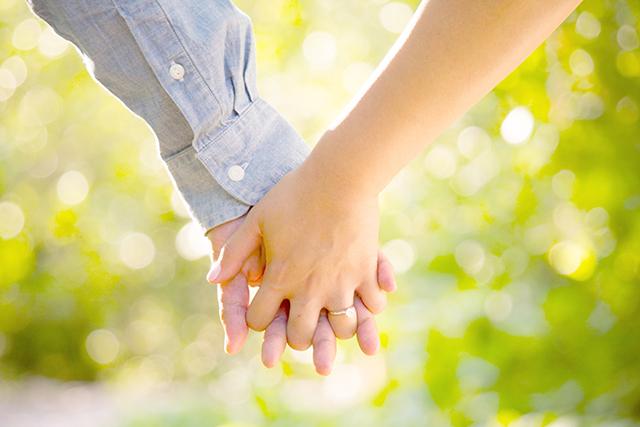 結婚したいなら自分の手で幸せな結婚を呼び込む