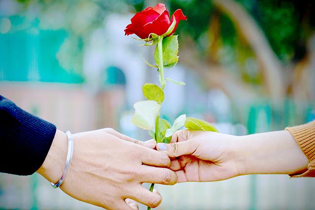 恋人がほしい牡牛座おうし座の2021年恋愛のチャンスは3月