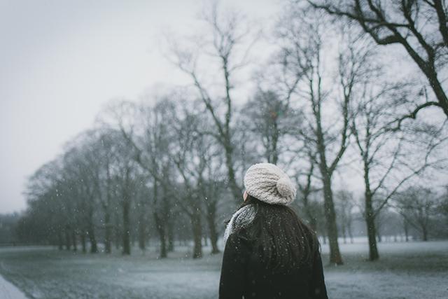 散歩をしながら快適に歩く夢の意味