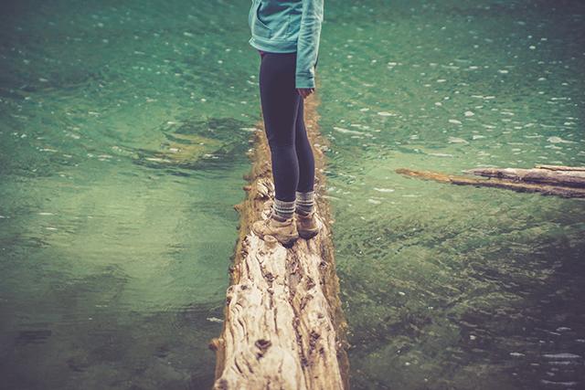 歩いているのに前に進まない夢の意味