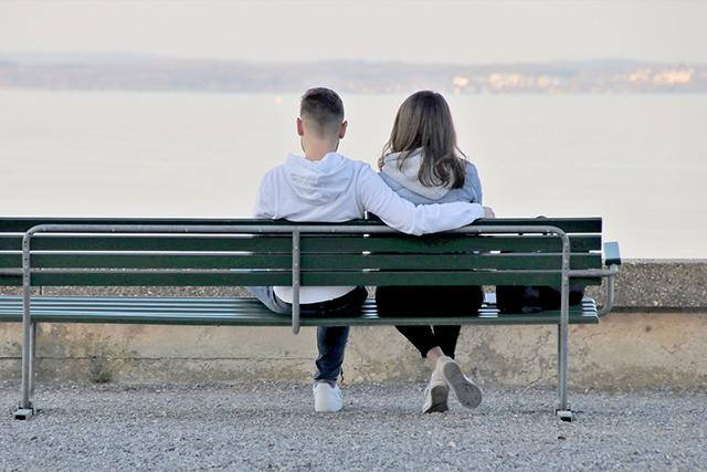 初デートで失敗しないためにも共有する時間を大切にする