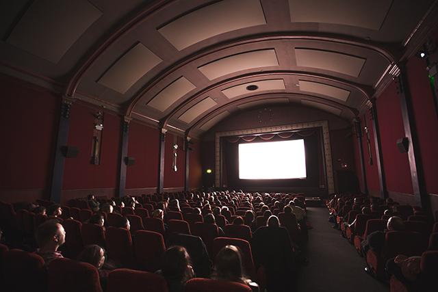 映画館も初デートにオススメの場所